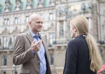 Marco Bennek, Rechtsanwalt in Hamburg