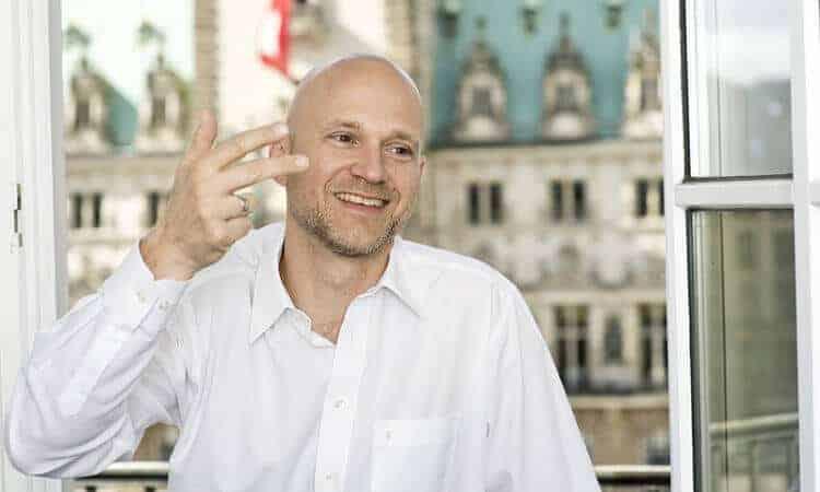 Fachanwalt Marco Bennek