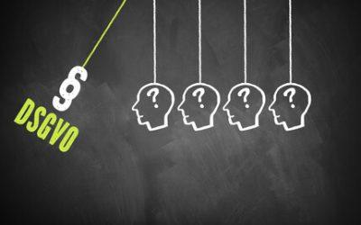 Abmahnung der Datenschutzerklärung – Die 5 häufigsten Fragen und Antworten