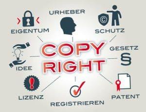 Haben Sie weitere Fragen zum Thema Urheberrechtsgesetz?