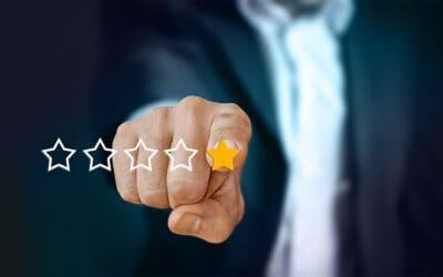 Bewertungen löschen – Tipps vom Rechtsanwalt