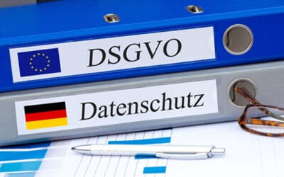 DSGVO: E-Mail Marketing nach der neuen Reform